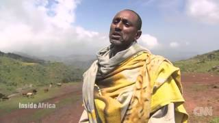 Ethiopia's blockbuster movie, starring a lamb   CNN com