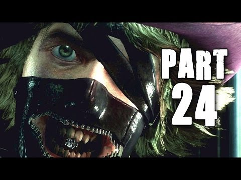 Dead Rising 3 Gameplay Walkthrough Part 24 - Dylan Psychopath Boss (XBOX ONE)
