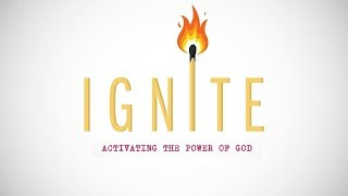 PART 3: Activating the Power of God 1 Corinthians 2:5