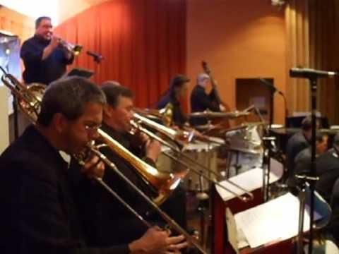 The Brooks Tegler Big Band/Days of Wine and Roses
