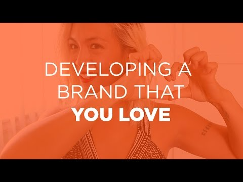 How to Discover Your Brand w/ One Question