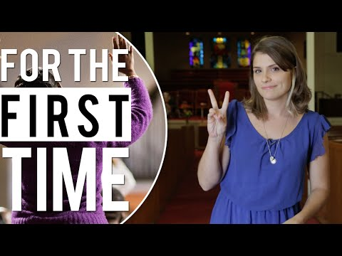 White People Attend a Black Church 'For The First Time'