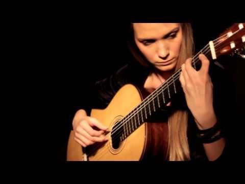 Барриос Мангоре Агустин - Preludio In C Minor