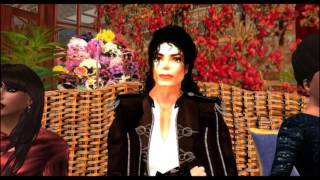 MichaelJacksonFollet Interview