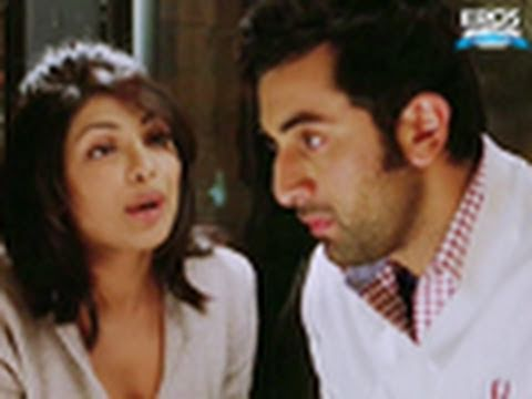 Ranbir Kapoors perfect wish - Anjaana Anjaani