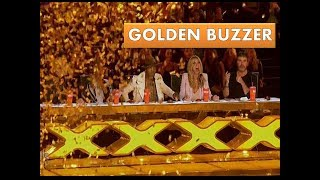 TOP 4 Best Golden Buzzer of all time on Youtube