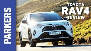 Toyota RAV4 In-Depth Review | Is the hybrid powertrain worth it?