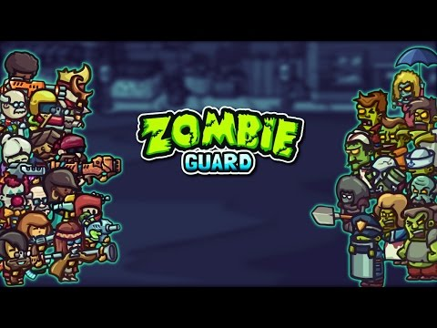Zombie Guard APK Cover