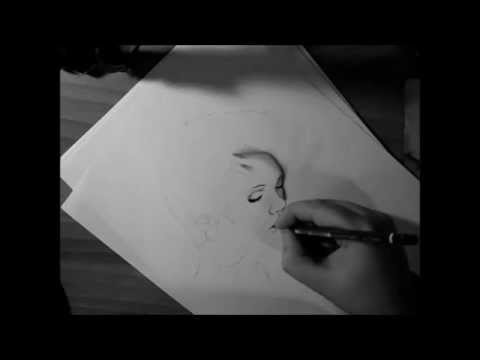 Sketchday - Mellisa Clarke video