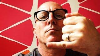 Tool - Maynard James Keenan Podcast Interview October 2016
