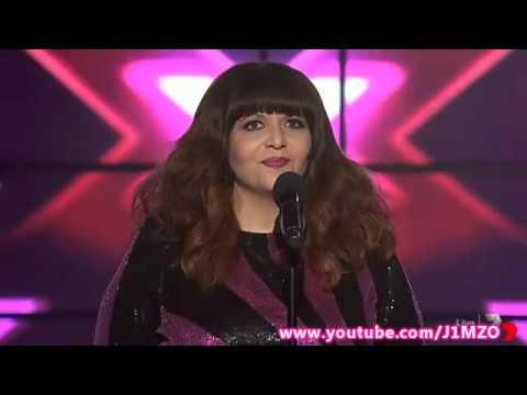 Rochelle Pitt - Week 2 - Live Show 2 - The X Factor Australia 2014 Top 12 video