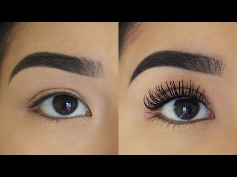 How To Make Your Eyelashes Appear Longer   Tips & Tricks