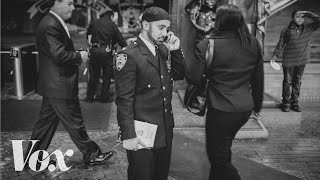 Muslim NYPD chaplain: saluted in uniform, harassed as a civilian