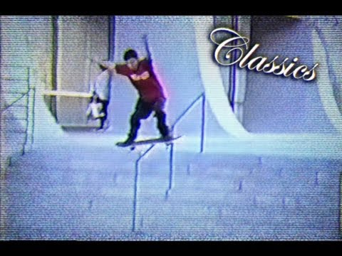 Classics: Guy Mariano Video Days