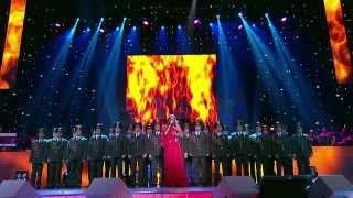 Юлия Началова - Ты же выжил солдат