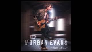 Morgan Evans 34 We Dream 34 Official Audio Audio