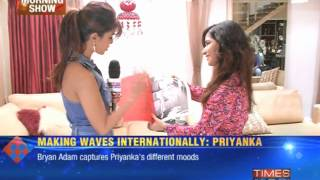 Krrish 3 - Desi girl Priyanka Chopra making global waves