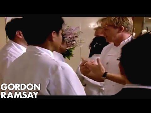 0 Best Thai Restaurant: Result   Gordon Ramsay