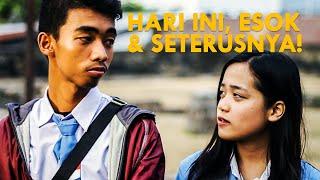 Film Makassar: HARI INI, ESOK & SETERUSNYA