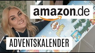 4 Food ADVENTSKALENDER im TEST! - Pringels, Seeberger, Foodtastic & Tee