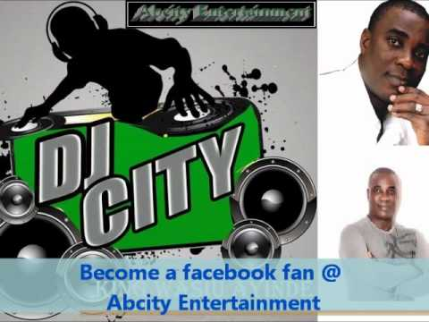 Oluaye of Fuji Mega Mix By DJ City (Best of the Best)