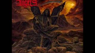 Watch Suicidal Angels No More Than Illusion video