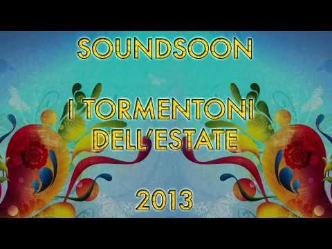 Tormentoni Estate 2013 - Agosto 2013! La migliore musica House Commerciale con titoli - SUMMER HITS