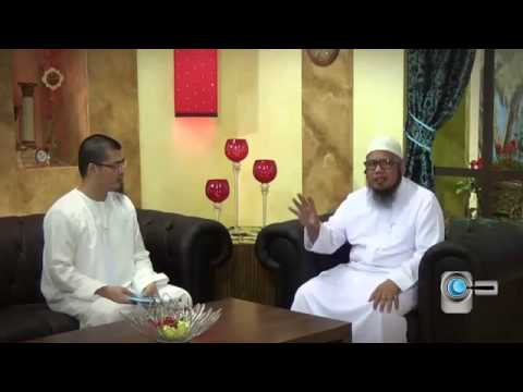Panayam sa dating Pari sa Saudi Arabia na yumakap sa Islam