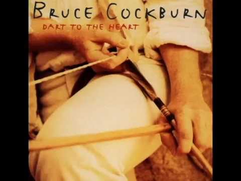 Bruce Cockburn - Someone I Used To Love