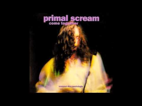 Primal Scream - 'Come Together' (Farley Mix)
