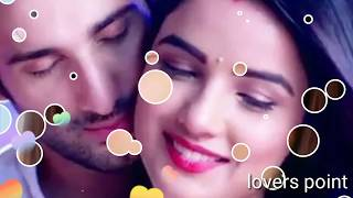 Love 💓song for WhatsApp status🌹 Jasmin Bhasin🤓 special
