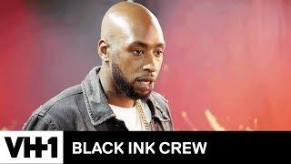 Ceaser Replaces Sky w/ Tati 'Sneak Peek' | Black Ink Crew