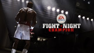 Fight Night Champion: Battle With Singer Nathaniel & NBA 2K League Prospect Ricky Muffin
