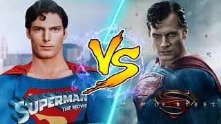 Download Song Superman vs Superman! WHO WOULD WIN IN A FIGHT? Free StafaMp3