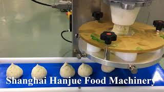 Arancini machine /Rice ball making machine—Shanghai Hanjue