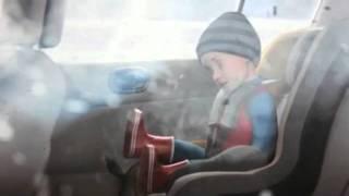 Airbag Car Seat