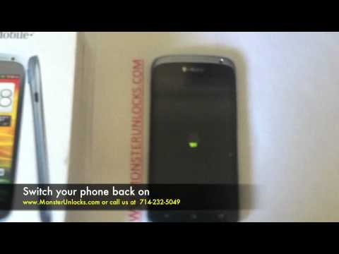 How to Unlock HTC One S or any other HTC Model (At&t. T-mobile. Vodafone. Orange. Rogers. Bell)