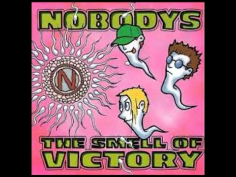Nobodys - Party Doll-A-Go-Go