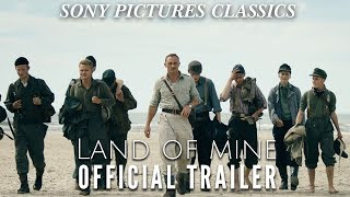 Land of Mine   Official Trailer HD (2016)