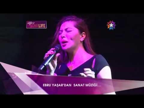 Sibel Can Ebru Yaşar'dan hangi şarkıyı istedi