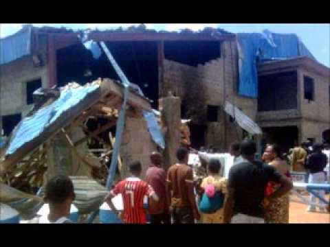 Pastor, two kids killed as Boko Haram Islamists open fire in church