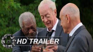 DESPEDIDA EM GRANDE ESTILO | Trailer Oficial (2017) Legendado HD