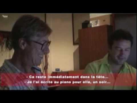 Jean-Pierre Danel&Hank Marvin - Nivram (2007)