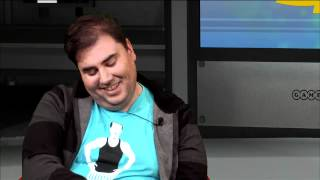 GameSpot and Giant Bomb Announcement