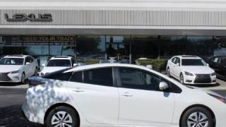 2016 Toyota Prius Four in Greenville, SC 29607