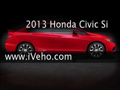 Test Drive: Honda Civic