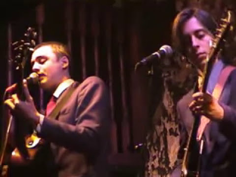 The Libertines Pete Doherty, Carl Barât and John Hassall  Live @ 12 Bar Club