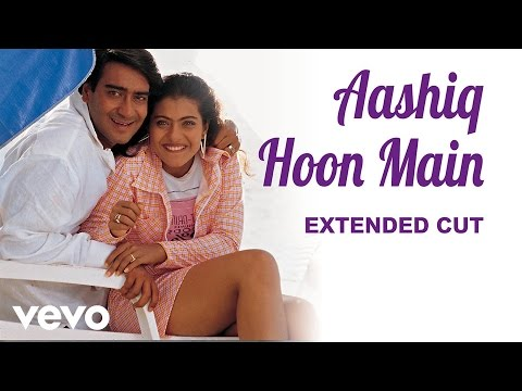 Pyaar To Hona Hi Tha - Kajol Ajay | Aashiq Hoon Main Video