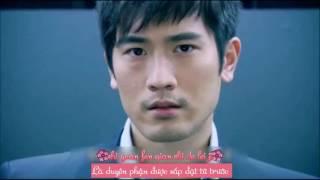 [FMV] Xin lỗi anh yêu em| 对不起我爱你 - Gặp Gỡ Vương Lịch Xuyên | 遇见王沥川
