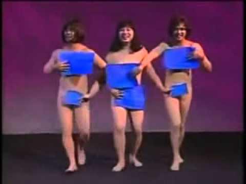 Video Lucu Atraksi Panggung Sexy